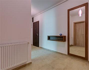 Romana Residence
